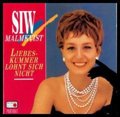 Siw Malmkvist Fanpage | CD Alben